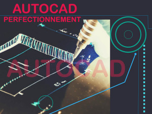 autocad perfectionnement